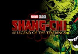 Shang-Chi Fin fang Foom