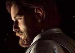 Obi Wan Kenobi Jadwa Syuting