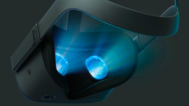 Akun Facebok Game Oculus