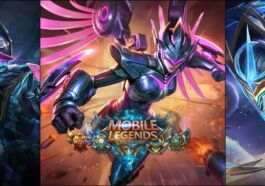 Pengertian Hyper Carry Mobile Legends