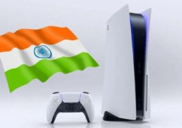 Peluncuran PS5 India
