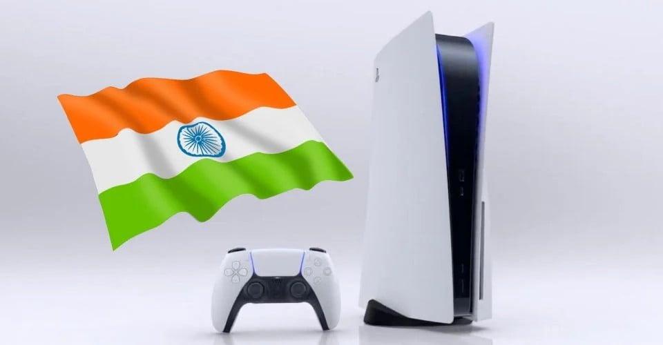 Peluncuran PS5 India