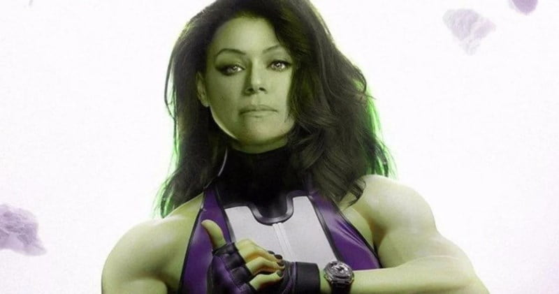 She Hulk Tatiana Maslany False Casting Report1