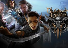 Spesifikasi Pc Memainkan Game Baldur's Gate 3