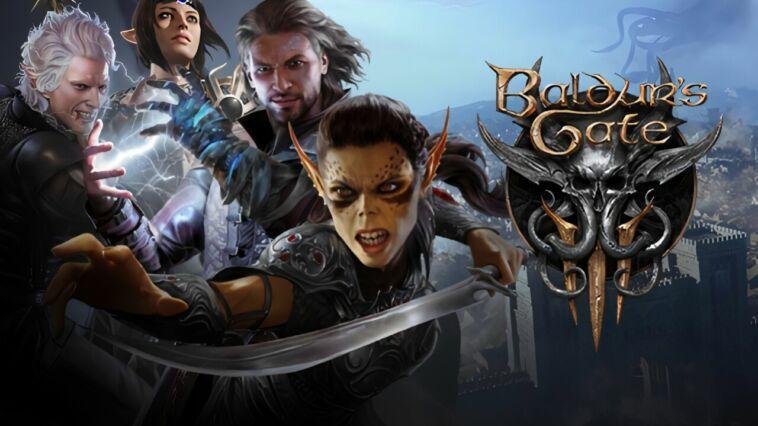Spesifikasi Pc Memainkan Game Baldur's Gate 3