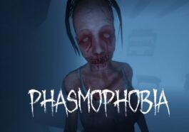 Spesifikasi Pc Memainkan Game Phasmophobia