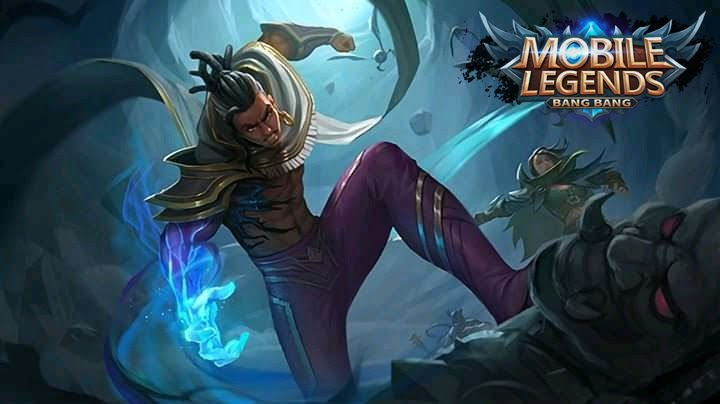 Tips Ampuh Menggunakan Hero Brody Mobile Legends