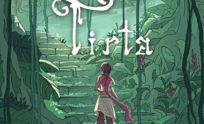 Tirta, Game Indonesia Pertama Yang Bakal Rilis Di Ps5