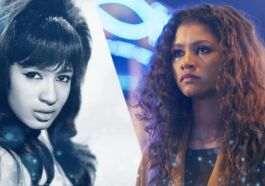 Zendaya The Ronettes Ronnie Spector