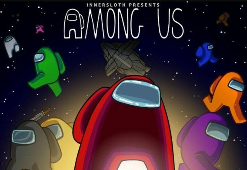 Among Us 6