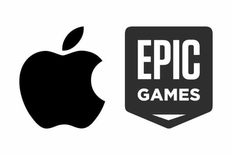Apple Vs Epic Games 1