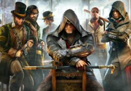 Beberapa Game Ubisoft Tidak Support Backward Compability Ps5