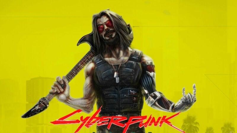 Cyber Punk 2077 1 1