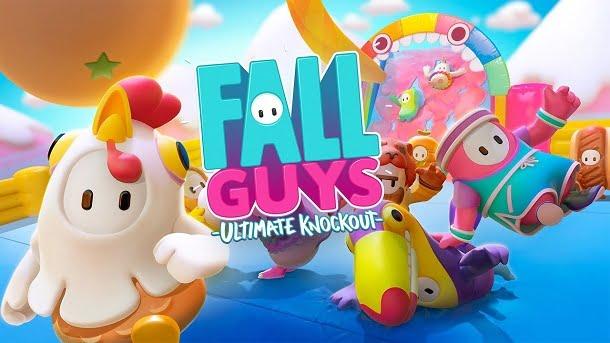 Fall Guys Sudah Habis