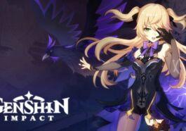 Fischl Genshin Impact