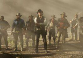 Gamer Tua Mainkan Red Dead Redemption 2 Hingga Tamat 30 Kali