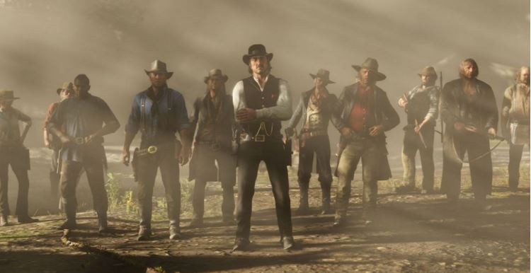 Gamer Tua Mainkan Red Dead Redemption 2 Hingga Tamat 30 Kali