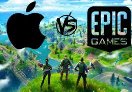 Hakim Sebut Epic Game 'tidak Jujur'