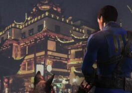 Kenapa Fallout 5 Harus Bersetting Di China.