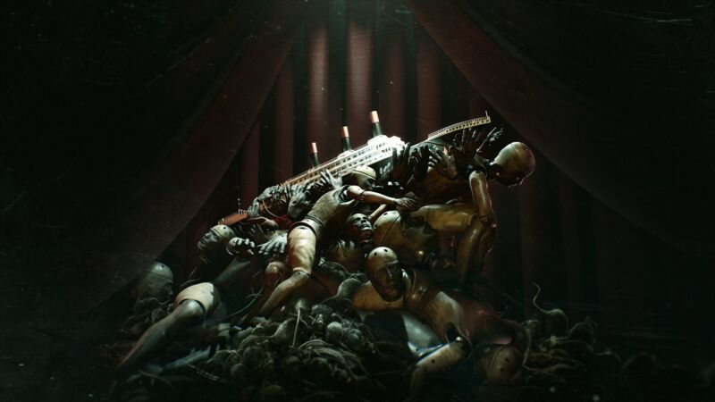 Layer Of Fear 2
