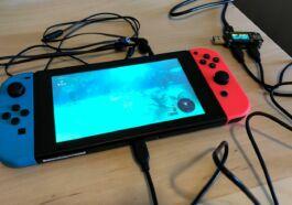 Mengecas Nintendo Switch Minimal 6 Bulan Sekali