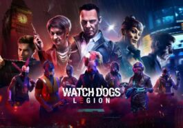 Mode Coop Watch Dogs Legion