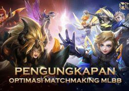 Moonton Janji Perbaiki Sistem Matchmaking Mobile Legends