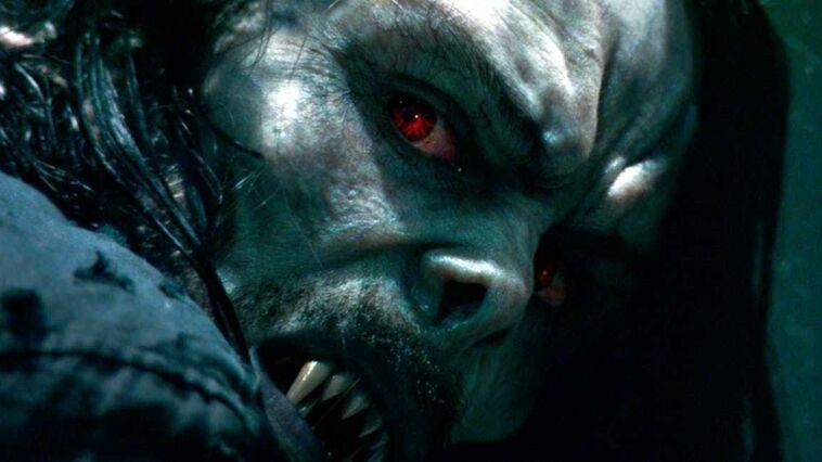 Morbius Video