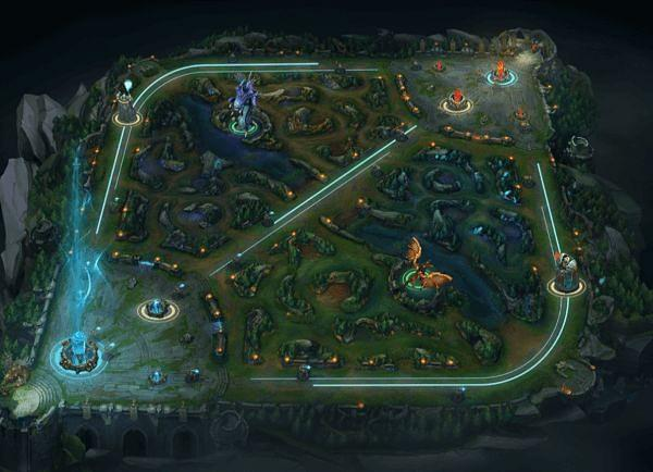 Peta Wild Rift