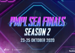 Pmpl Sea Finals Season 2