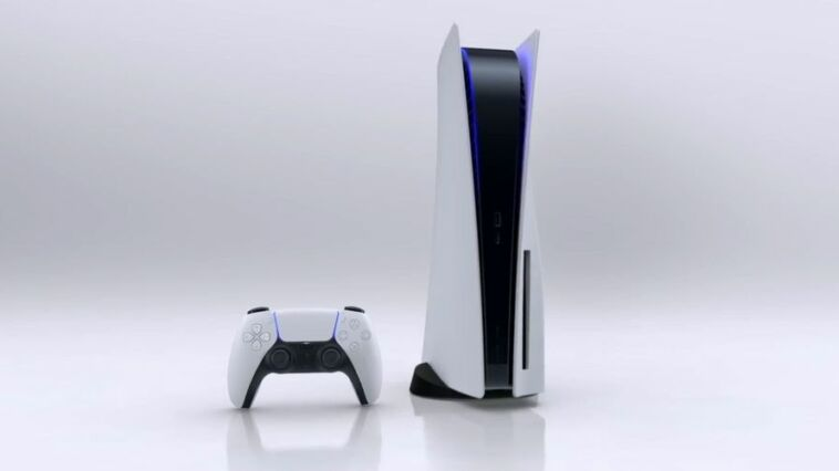 Backward Compatibility PS5