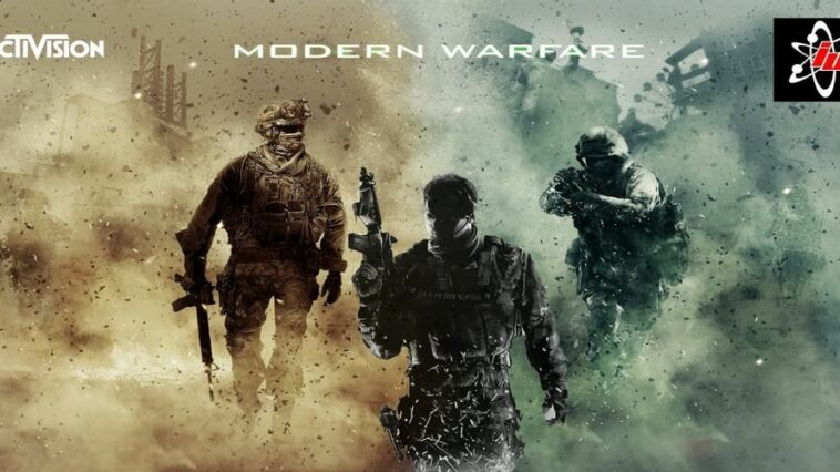 Sekuel Call Of Duty Modern Warfare