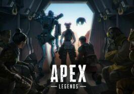 Sistem Crossplay Apex Legends Akan Dimulai Bulan Ini