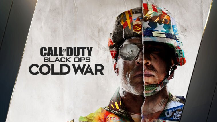 Spesifikasi PC Call Of Duty: Black Ops Cold War