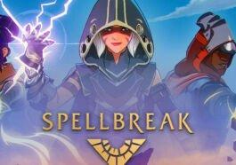 Spesifikasi Pc Memainkan Game Spellbreak