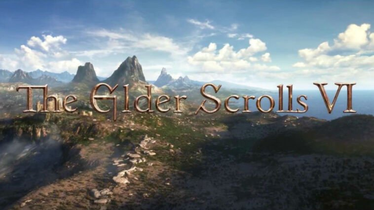 The Elders Scrolls 6