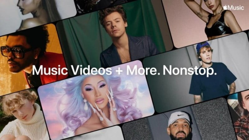 Thumbnail Apple Music Tv1