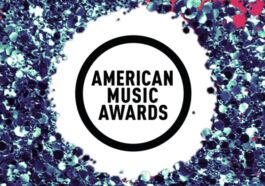 Nomine American Music Awards 2020