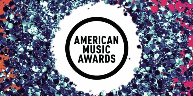 Nomine American Music Awards 2020