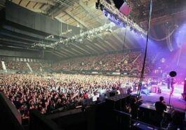 Wembley Arena Konser musik