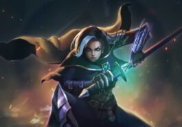 Build Benedetta Mobile Legends