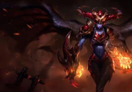 Build Terbaik Shyvana Lol Wild Rift