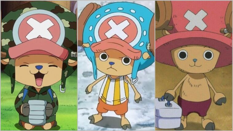 Fakta Menarik Chopper One Piece