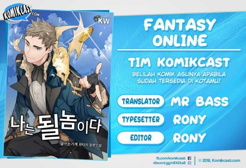 Fantasy Online 1