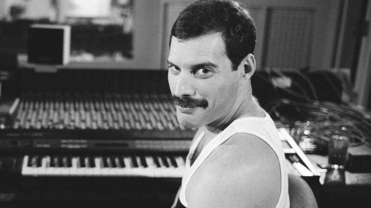 Lagu Ciptaan Freddie Mercury