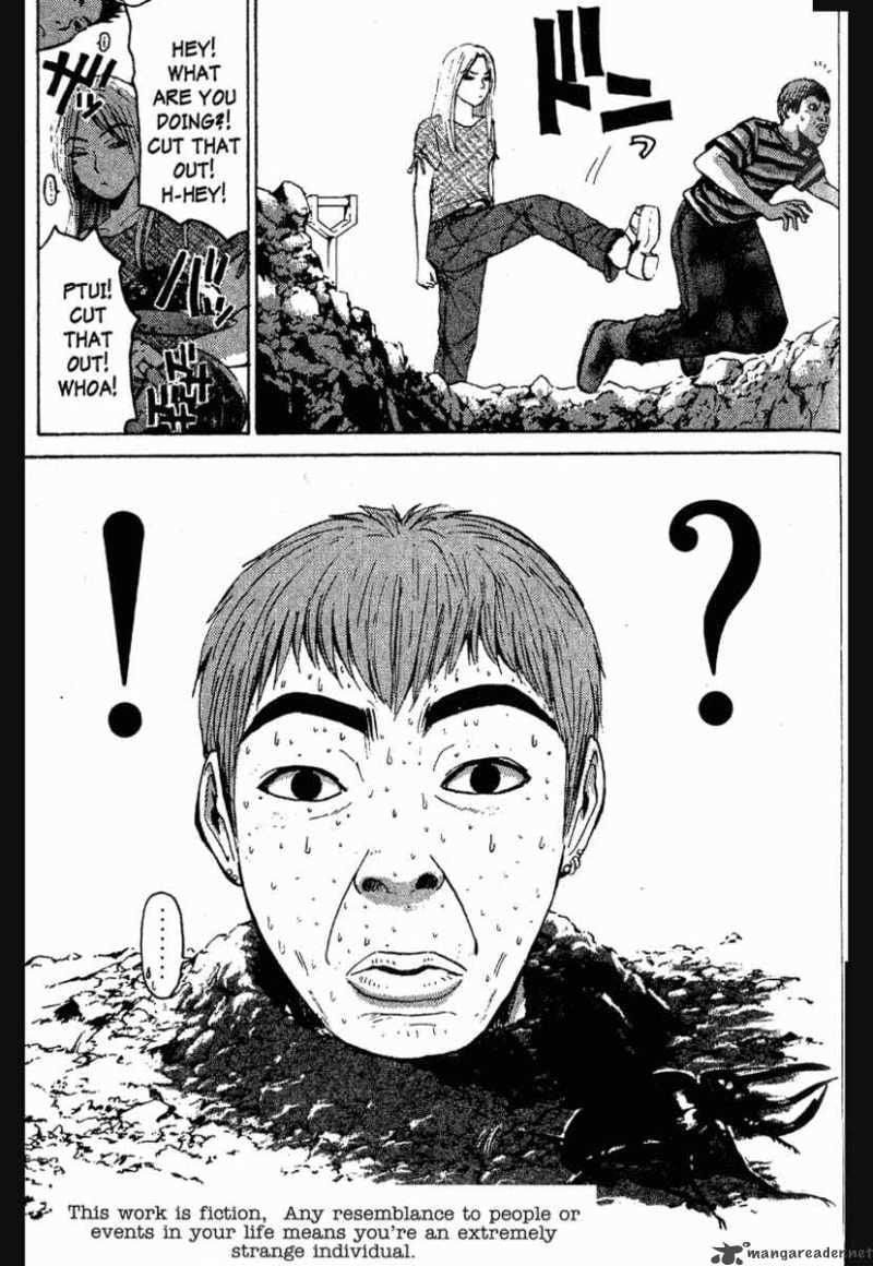 Rekomendasi Manga School Terbaik Great Teacher Onizuka