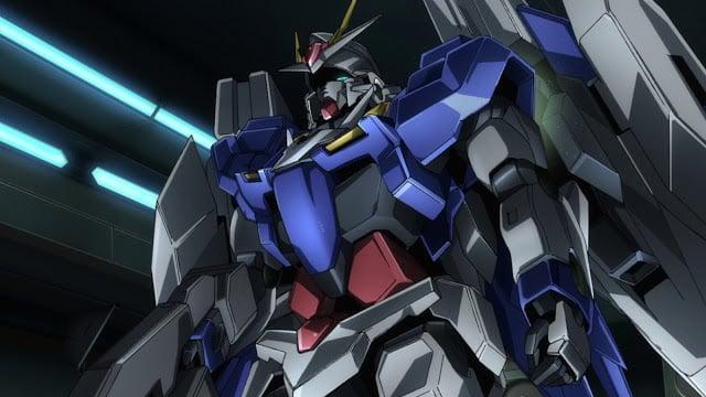 Gundam 00 Qant