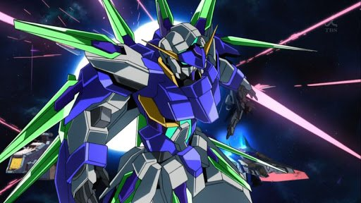 Gundam Age Fx