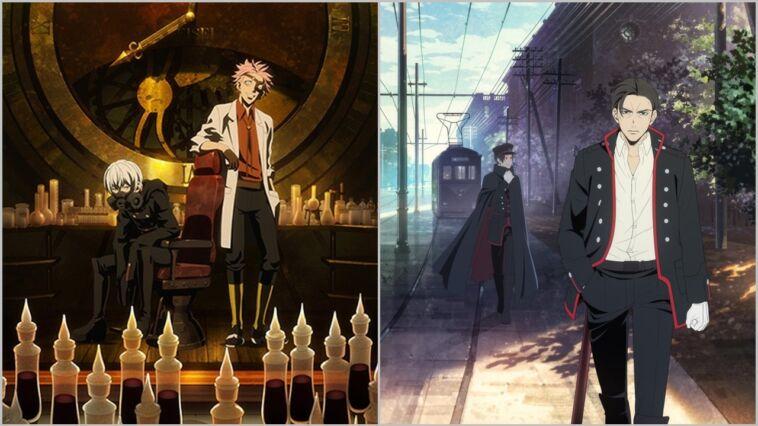 Jadwal Tayang Anime Mars Red