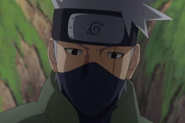 Ninja Yang Mengantikan Naruto Kakashi
